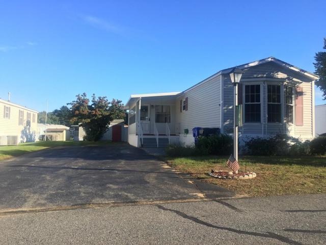 149 Harwich Drive, Taunton, MA 02780 (MLS #72398653) :: Vanguard Realty