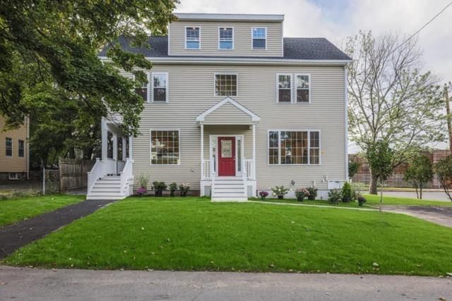 79 Crescent St, Newton, MA 02466 (MLS #72399779) :: Welchman Real Estate Group | Keller Williams Luxury International Division