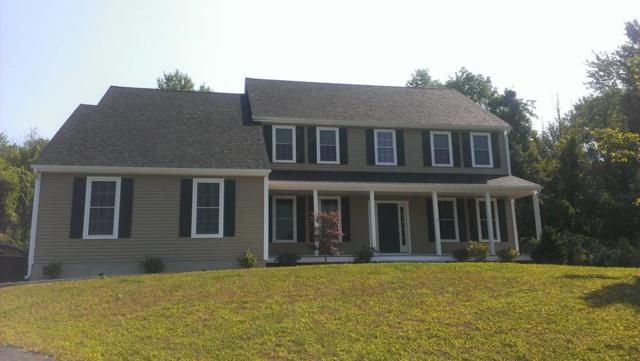 L52 Roosevelt Drive, Northbridge, MA 01534 (MLS #72402066) :: Vanguard Realty