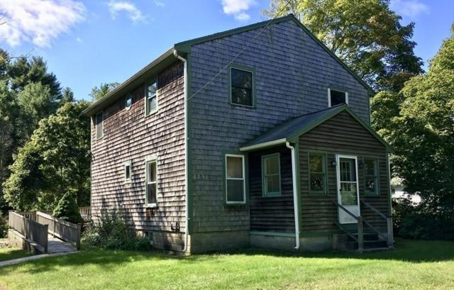 2211 Cranberry Hwy, Wareham, MA 02571 (MLS #72402149) :: Vanguard Realty