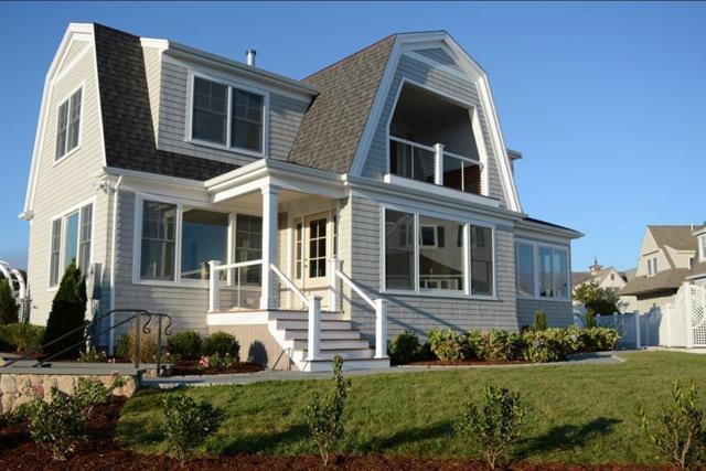 6 Beach Rd, Mashpee, MA 02649 (MLS #72403771) :: Commonwealth Standard Realty Co.