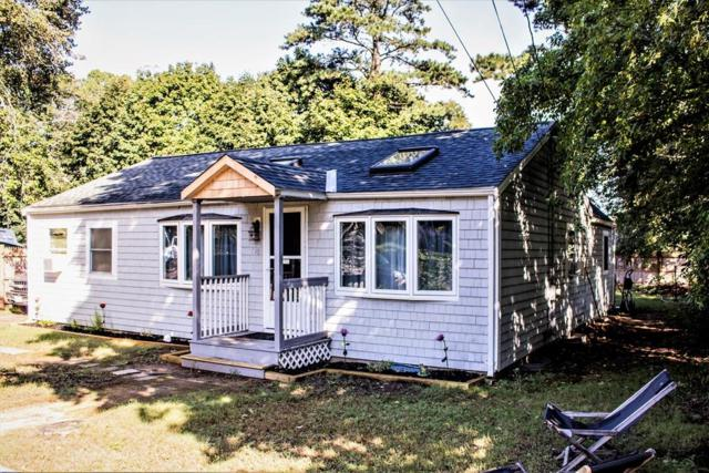 10 Madlyn St, Plymouth, MA 02360 (MLS #72404024) :: Local Property Shop