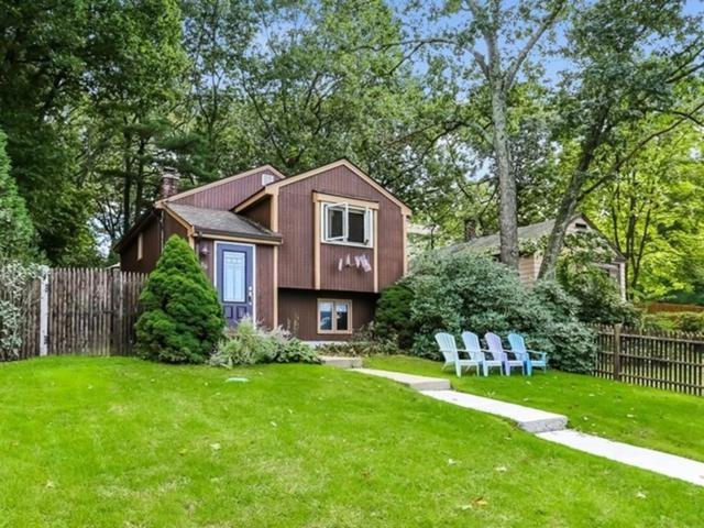 16 Lakeshore Dr, Bellingham, MA 02019 (MLS #72405044) :: Vanguard Realty