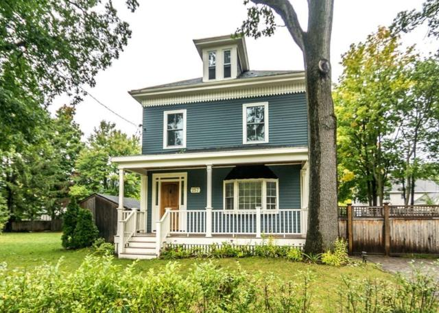 257 Auburndale Ave, Newton, MA 02466 (MLS #72405155) :: The Goss Team at RE/MAX Properties