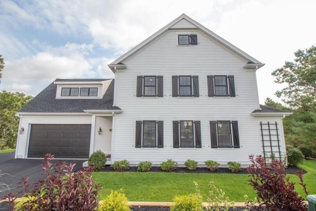 128 Watercourse Place, Plymouth, MA 02360 (MLS #72405520) :: Vanguard Realty