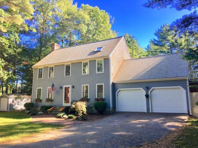 49 Point Of Pines Rd, Freetown, MA 02717 (MLS #72405610) :: Apple Country Team of Keller Williams Realty