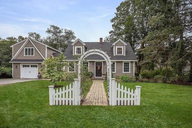 9 Cox Road, Winchester, MA 01890 (MLS #72406057) :: Anytime Realty