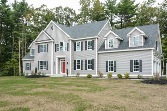 Lot 10 Houghton Farms Ln, Bolton, MA 01740 (MLS #72406394) :: Apple Country Team of Keller Williams Realty