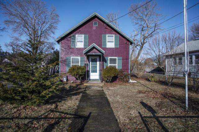 43 Munsey Ave, Swansea, MA 02777 (MLS #72406675) :: Driggin Realty Group