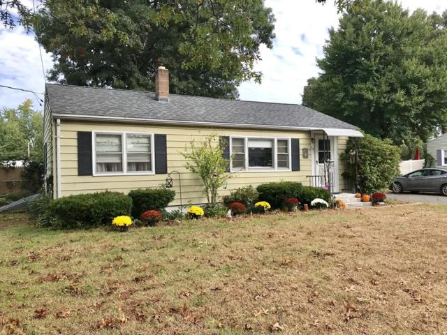 54 Warwick Road, Chicopee, MA 01020 (MLS #72406791) :: Anytime Realty