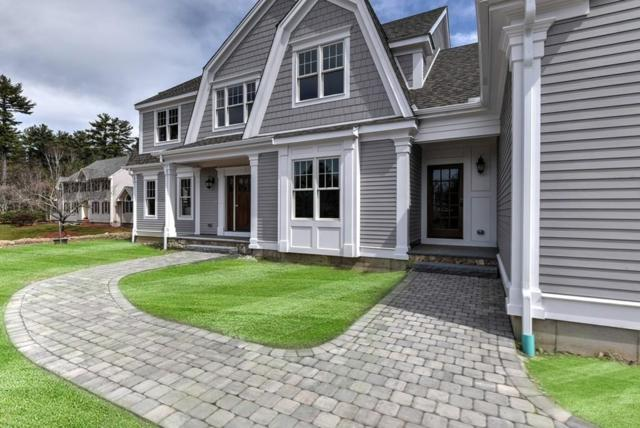 19 Quick Farm Rd, Westborough, MA 01581 (MLS #72406859) :: Vanguard Realty