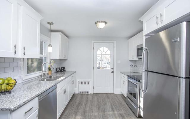 45 Baird St, Fall River, MA 02721 (MLS #72408640) :: Primary National Residential Brokerage