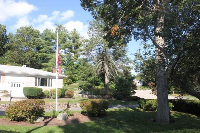 18 1st Parish Rd, Canton, MA 02021 (MLS #72408733) :: Westcott Properties
