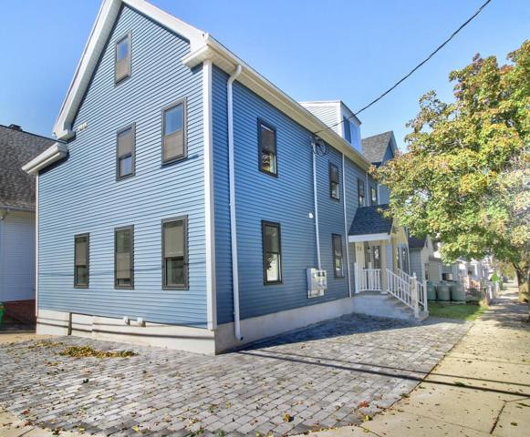 52 Edward St #1, Medford, MA 02155 (MLS #72410052) :: Charlesgate Realty Group