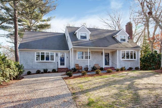 27 Sea Breeze Dr, Bourne, MA 02532 (MLS #72410133) :: ERA Russell Realty Group