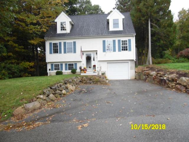 80 Dwight St, Haverhill, MA 01830 (MLS #72410770) :: Charlesgate Realty Group