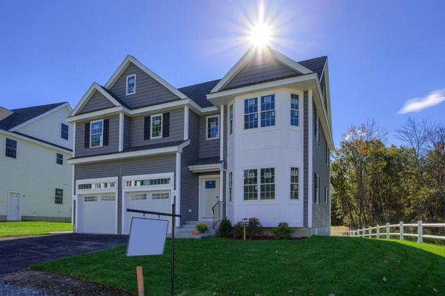 1 Sadie Lane #30, Methuen, MA 01844 (MLS #72411205) :: Westcott Properties