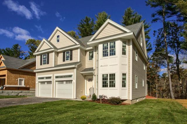16 Sadie Lane Lot 8, Methuen, MA 01844 (MLS #72411973) :: Westcott Properties