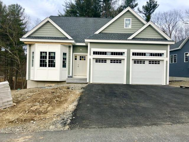 2 Tucker Terrace Lot 12, Methuen, MA 01844 (MLS #72411990) :: Trust Realty One