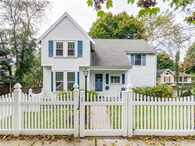147 Highland Ave, Winchester, MA 01890 (MLS #72412281) :: The Goss Team at RE/MAX Properties
