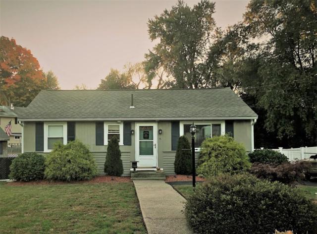 6 Hayden Circle, Billerica, MA 01862 (MLS #72412918) :: EdVantage Home Group