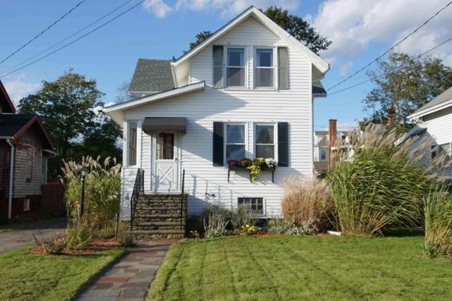 6 Elm Ave, Fairhaven, MA 02719 (MLS #72413585) :: Trust Realty One