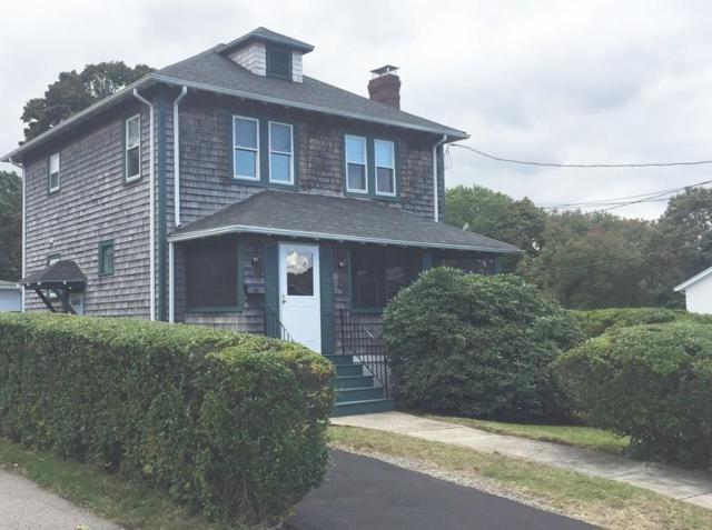 25 Newton Ave, Braintree, MA 02184 (MLS #72413657) :: Compass Massachusetts LLC