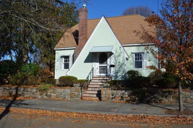 26 Putnam St, Beverly, MA 01915 (MLS #72413718) :: Westcott Properties