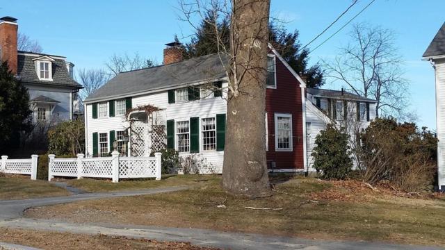 1 Fairbanks St, Harvard, MA 01451 (MLS #72413852) :: The Home Negotiators