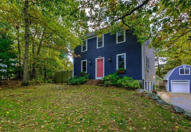 171 Weir Rd, Yarmouth, MA 02675 (MLS #72414595) :: ERA Russell Realty Group
