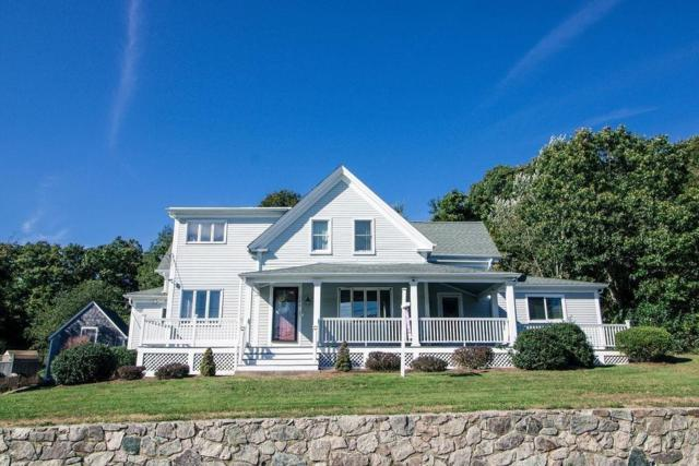 126 Manomet Point Rd, Plymouth, MA 02360 (MLS #72415578) :: Commonwealth Standard Realty Co.