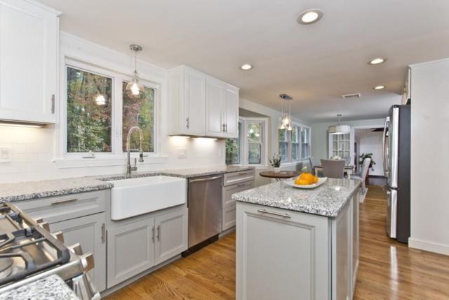 56 Wildwood Road, Andover, MA 01810 (MLS #72416041) :: Charlesgate Realty Group