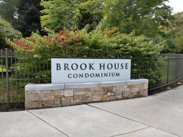 55 Pond Avenue 102,101,104, Brookline, MA 02445 (MLS #72416241) :: Westcott Properties