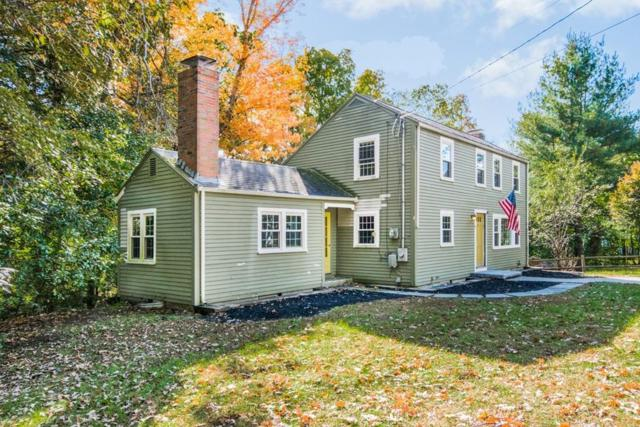 53 Mohawk Dr, Acton, MA 01720 (MLS #72416352) :: Apple Country Team of Keller Williams Realty
