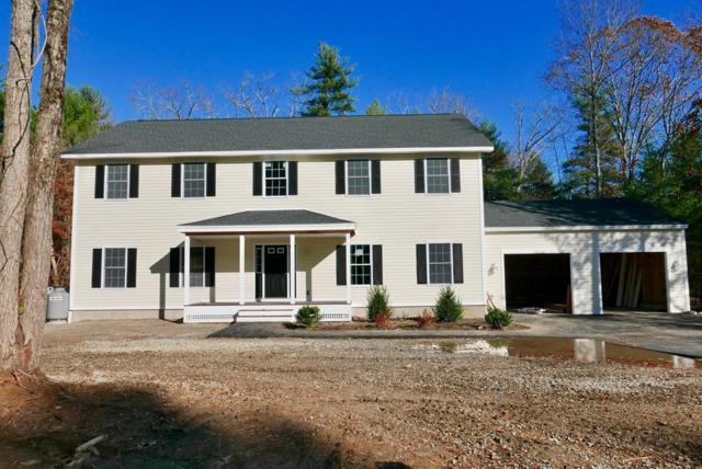 33 Emily Lane, Rowley, MA 01969 (MLS #72416437) :: Vanguard Realty