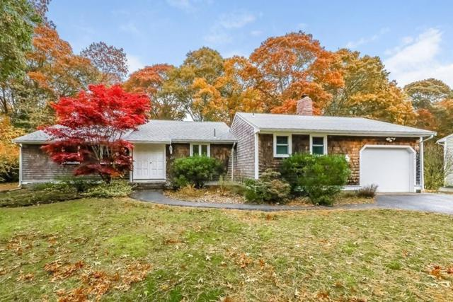 20 Starboard Dr, Falmouth, MA 02536 (MLS #72417514) :: The Muncey Group