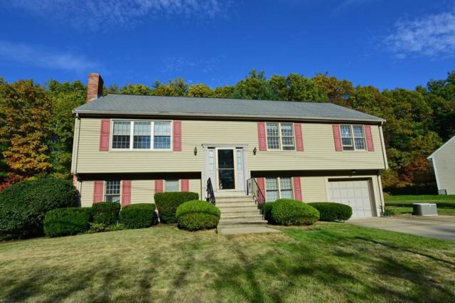 7 Hitching Post Dr, Walpole, MA 02081 (MLS #72417822) :: Primary National Residential Brokerage