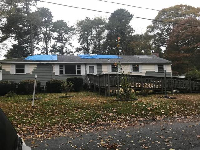 109 Blueberry, Barnstable, MA 02648 (MLS #72418283) :: Mission Realty Advisors