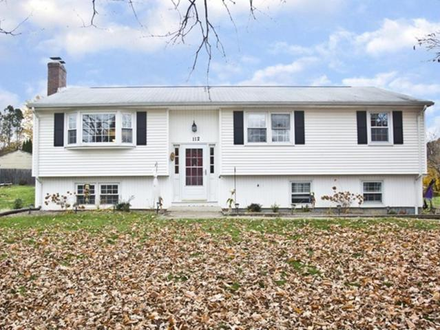 112 Havenhurst Rd, West Springfield, MA 01089 (MLS #72421847) :: NRG Real Estate Services, Inc.