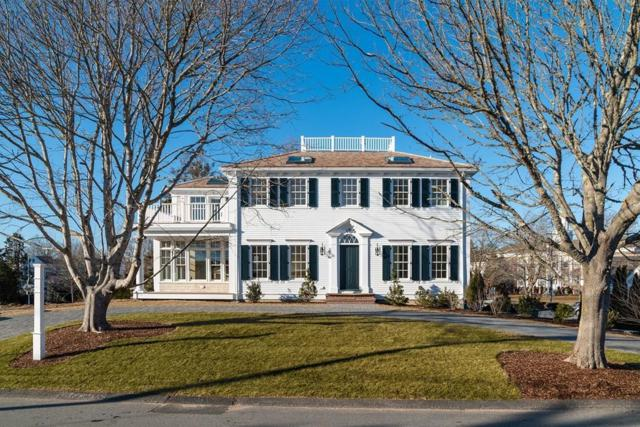 185 Queen Anne, Chatham, MA 02633 (MLS #72422347) :: Compass