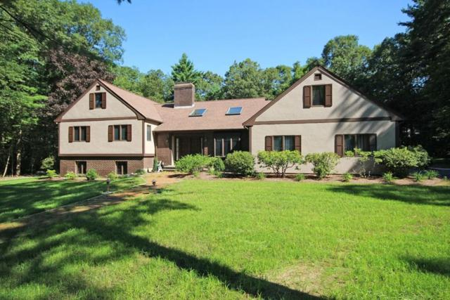 32 Pine Hill Dr, Walpole, MA 02081 (MLS #72423331) :: Primary National Residential Brokerage
