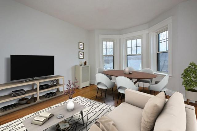 22 Orkney Rd #45, Boston, MA 02135 (MLS #72423339) :: Mission Realty Advisors
