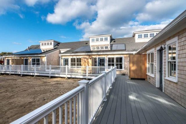 One Mariner's Landing #1, Edgartown, MA 02539 (MLS #72423439) :: Vanguard Realty