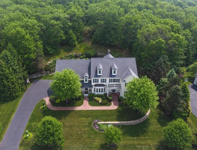 5 Minuteman Rd, Medfield, MA 02052 (MLS #72423651) :: The Russell Realty Group