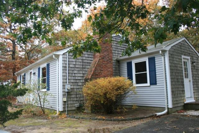 38 Nobby Lane, Yarmouth, MA 02673 (MLS #72423977) :: The Muncey Group