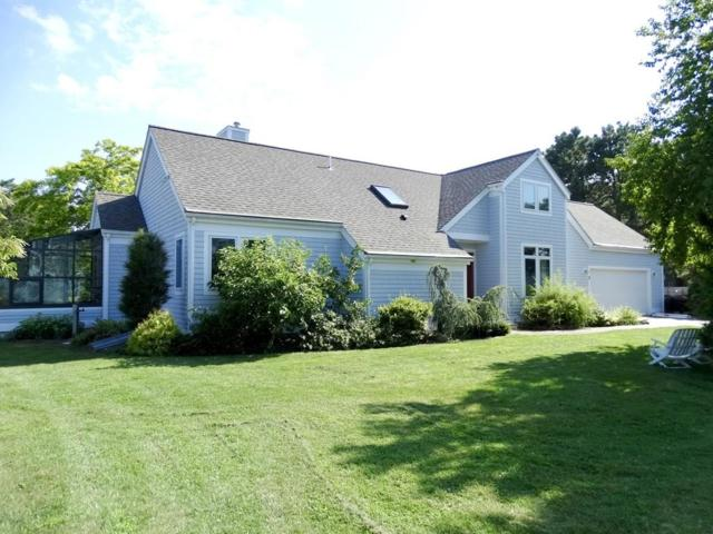 3 Banister Ln, Yarmouth, MA 02664 (MLS #72424642) :: Kinlin Grover Real Estate