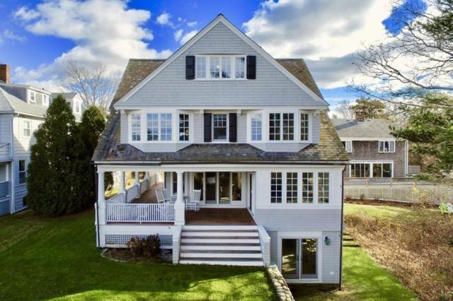44 Pequossett Ave & 0 Homer Ave, Falmouth, MA 02556 (MLS #72428870) :: Compass Massachusetts LLC