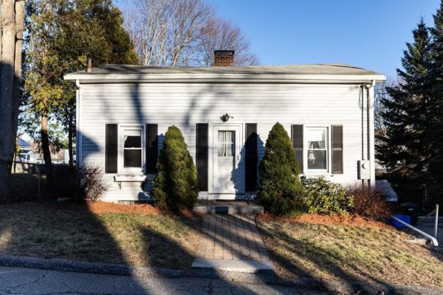 5 Oak St, Woburn, MA 01801 (MLS #72429945) :: Apple Country Team of Keller Williams Realty