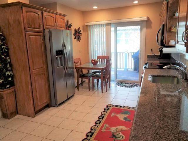 33 Brookings St, Medford, MA 02155 (MLS #72430454) :: COSMOPOLITAN Real Estate Inc