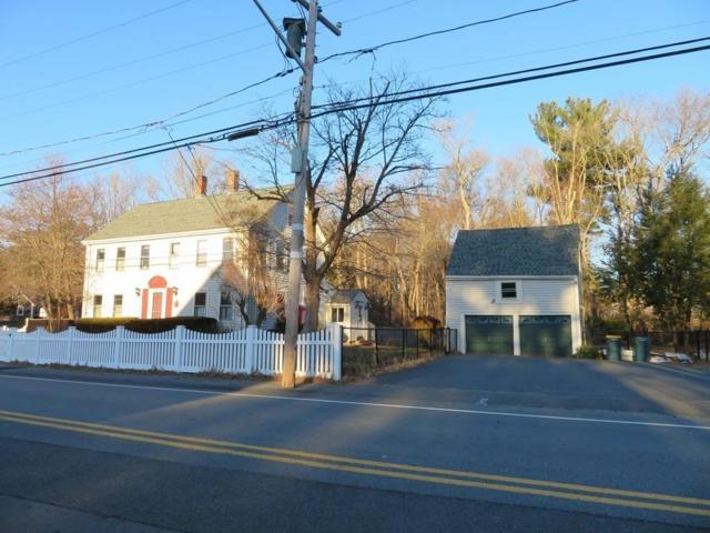 705 Randolph St, Abington, MA 02351 (MLS #72433624) :: Keller Williams Realty Showcase Properties
